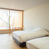【楽天限定 ポイント5倍】 新客室「テラス112」ご宿泊プラン〈ご朝食付き〉
