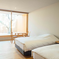 【冬春旅セール】木と過ごす 新客室「テラス112」ご宿泊プラン〈夕・朝 二食付き〉