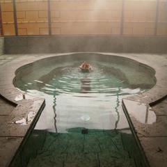 【素泊まり】【ビジネス・一人旅に!】楊貴妃のお風呂&トロトロの温泉に浸かって身も心もリラックス♪
