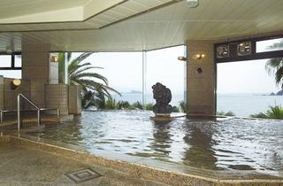 タラサで湯ったり1泊2食セレクトプラン〜ちょっと贅沢に・・・