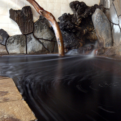 【2食付スタンダード】養老渓谷温泉郷「黒湯」お肌つるつる♪癒しの湯│夕食:地元旬食材の和食