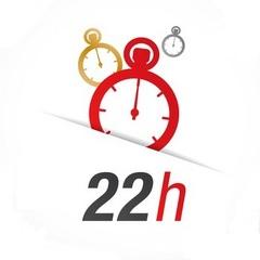 22時間ステイプラン【和洋バイキングの朝食つき】 〜レイトチェックアウト12:00までOK〜