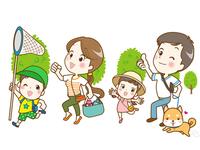 秋の行楽シーズン♪ファミリープラン(ご家族、赤ちゃん幼児連れツイン編)