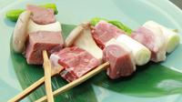 【グルメ企画♪第2弾】囲炉裏料理+贅沢串焼き3種 牛・鹿・鴨食べくらべ