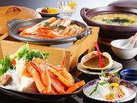 【春旅限定☆活桜エビの踊り付き】小食の方にお・す・す・め!お手頃リーズナブル価格の鍋、焼きコース♪