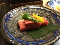 【お盆】【岡山のブランド牛を食べ比べ】「千屋牛ステーキ」&「なぎビーフすき焼き」プラン