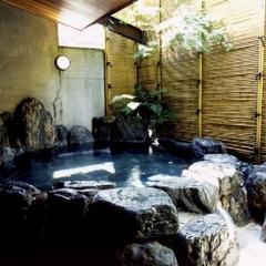 【当日限定 素泊まりプラン】良質の温泉で疲れを癒そう♪