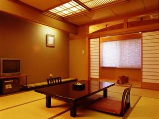 一般客室和室8〜10畳