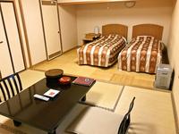 一般客室和洋室10畳