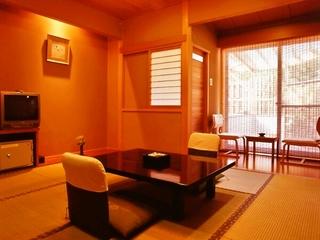 【直前割引2,200円オフ】露天風呂付客室バーゲンプラン
