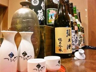 【元造り酒屋の宿】日本酒蒸篭蒸しと地鶏の陶板焼き会席プラン