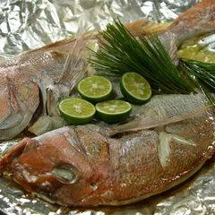 【スタンダード2食付】迷ったらコレ♪新鮮な海の幸の会席料理