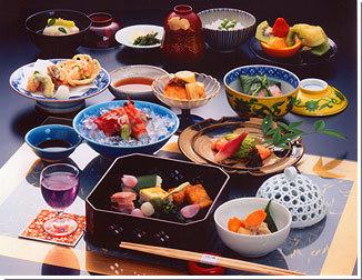 禁煙 京料理をホテルで・2食付プラン アップグレード コース 【キャンセルポリシーにご注意!】