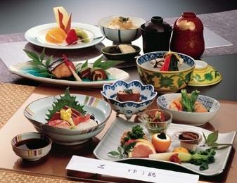 禁煙 京料理をホテルで・2食付プラン 【キャンセルポリシーにご注意!】