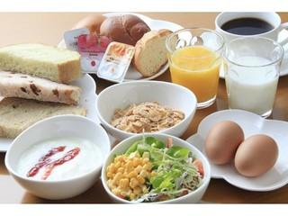 【HOTEL TOHKAI】グランドダブルプラン(朝食無料)
