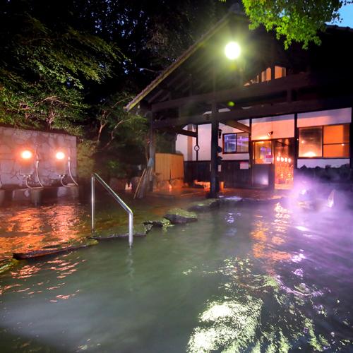 霧島温泉 天然泥湯の宿 さくらさくら温泉 image