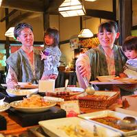 【年末年始限定】夕食はスタンダードなオリジナル鍋コース♪  元旦は餅つきイベント♪