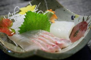当館人気『姫島産ひじき』お土産&1泊2食付き 姫島満載プラン