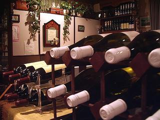 《人気プラン》今宵はワインorスパークリングワインで乾杯♪(朝夕食付)ダブル(禁煙)ルーム