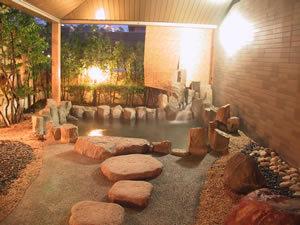犬山温泉ちょっとぜいたく旅プラン