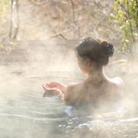 ママさん応援企画☆3つの特典付でお得に!温泉で日頃の疲れを癒しましょう♪