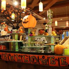 【ハロウィン】3大プラン特典付☆お得に泊ってイベント盛り沢山の秋グラで皆で楽しくハロパしよー♪