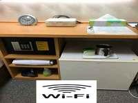 シングルプラン 駐車場料金0円 コンビニ1分 ウォシュレット WiFi 枕元コンセント