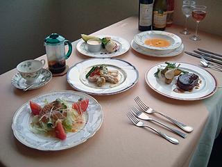 ★「1泊2食付」プラン(朝食・夕食付)