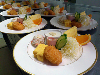 ★「1泊朝食のみ付」プラン(朝食付)