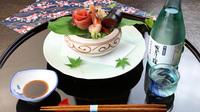 【2H飲み放題付】温泉×創作懐石〜松倉-matsukura-〜