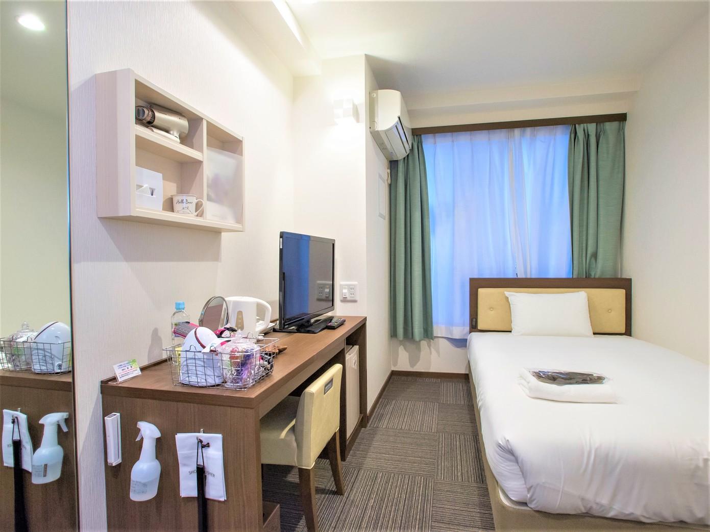 新横浜SKホテル image