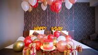 【LuxuryDays特典付】誕生日・記念日・女子会に★バルーン de デコレーション♪