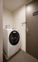 【長期宿泊プラン】お部屋にドラム式洗濯乾燥機付き!10泊以上の連泊でお得にご宿泊!(素泊まり)