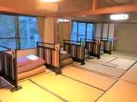Japanese-style Dorm【和室相部屋】