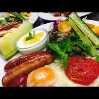 【美味しい朝食付き♪】神鍋高原で迎える爽やかな朝★ビジネスや竹田城跡観光にもバッチリ♪♪