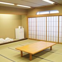 和室(大部屋分割)【バス無・トイレ無】