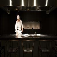 OLE 1泊2食 【ディナー】 鉄板焼  花  プラン