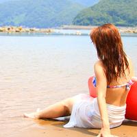 《夏休み!海水浴プラン》綺麗な海で夏の思い出を♪お手軽海幸プラン