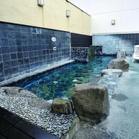 【早割7】お得な早期割引プラン♪ 天然温泉大浴場・WiFi・駐車場 無料(朝食付)