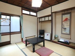 ◆和室のツインプラン・4.5畳◆