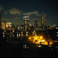 【レイク&シティビュー素泊まり】お部屋から不忍池を一望■京成上野駅から徒歩1分■上野駅から徒歩3分■