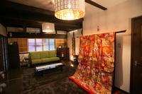 子育て/家族旅行応援 築100年の京町屋を改装!歴史感じる京町屋でのんびりお泊まりください