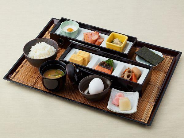 絶品!シェフが作る卵料理オムレツが大人気♪リピートしたくなる「海老名の朝食」スタンダードプラン