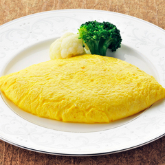 【最大24時間stay】ふわっ〜と作る朝食オムレツが人気!<全室高速Wi-Fi接続無料>朝食付き