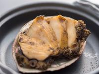 【全日程同料金】*☆*アワビや丹後のバラ寿司も★焼きたてを味わえる海鮮陶板焼き会席