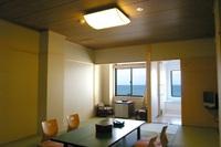 現金特価【【客室展望風呂付】別館10畳の和室
