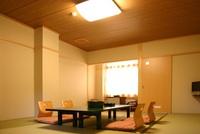 現金特価【客室展望風呂付】別館6畳の和室