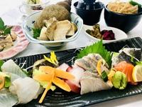 ≪1泊2食付≫富山湾のキトキトな海の幸を堪能♪欲張りプラン