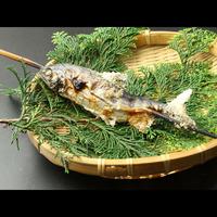 【わんこ旅】四季の田舎料理*11品