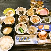 【4/28〜5/5限定】山形牛のお料理付!庄内の味覚を味わうGWプラン